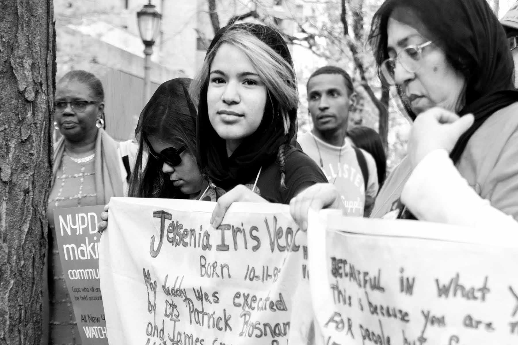 STOLEN LIVES & RESURRECTION : HILTON VEGAS'S DAUGHTERS RESURRECT HIS COURAGE TO DEMAND JUSTICE